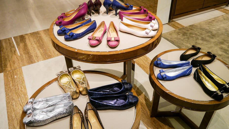 Ferragamo- The Art of Shoe Making-4