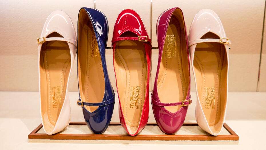 Ferragamo- The Art of Shoe Making-56