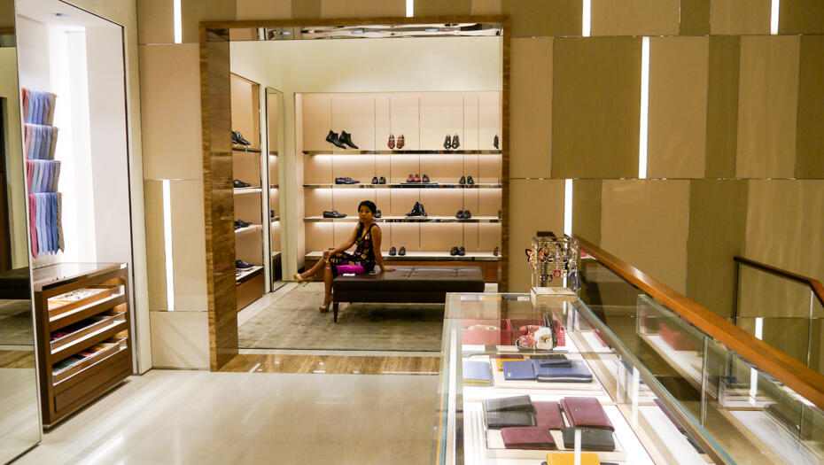 Ferragamo- The Art of Shoe Making-7