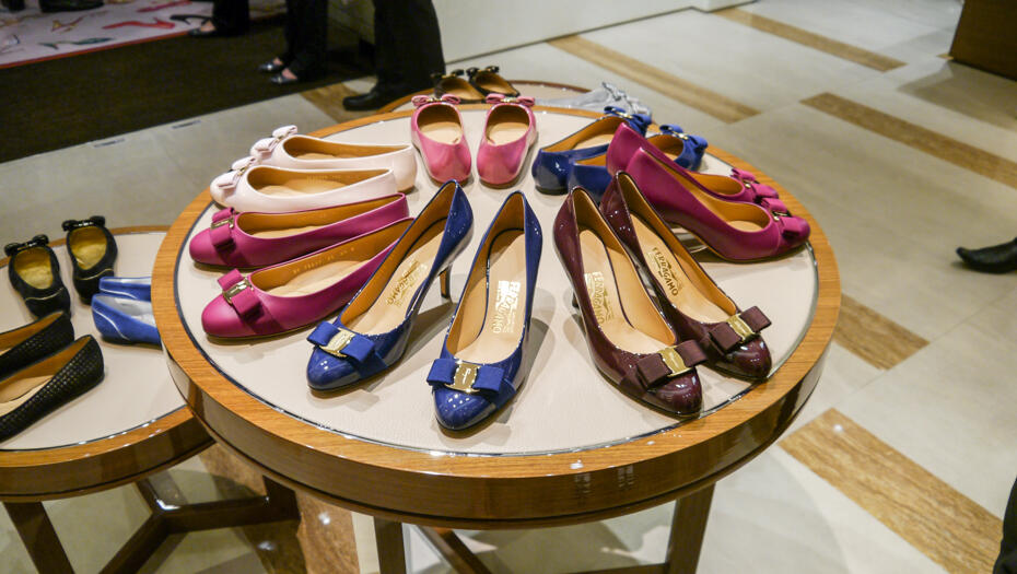 Ferragamo- The Art of Shoe Making-9