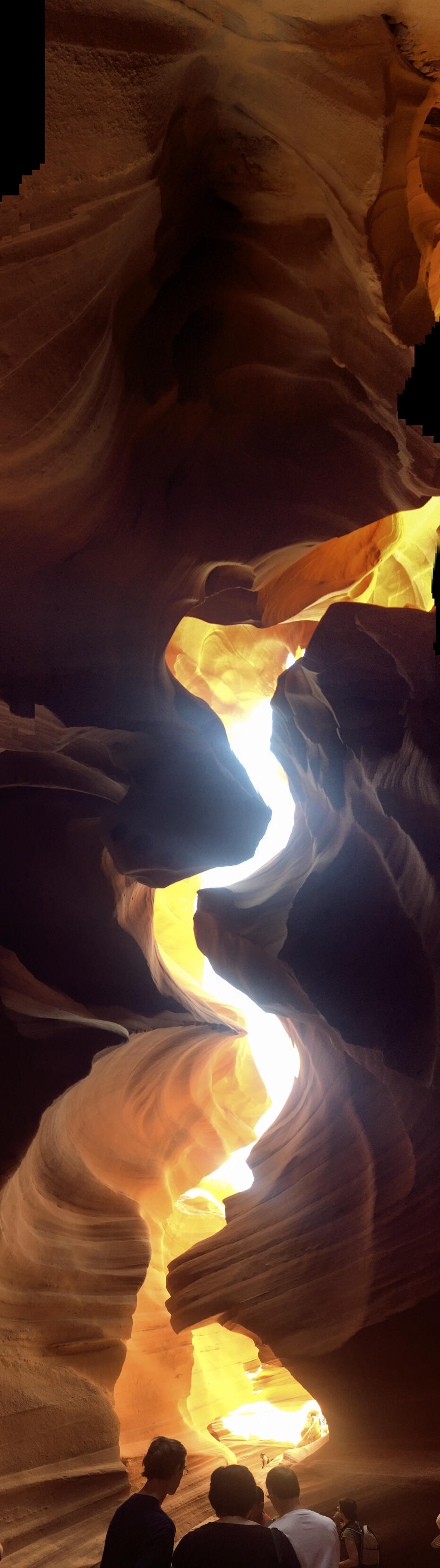 Page Arizona - Antelope Canyon-10