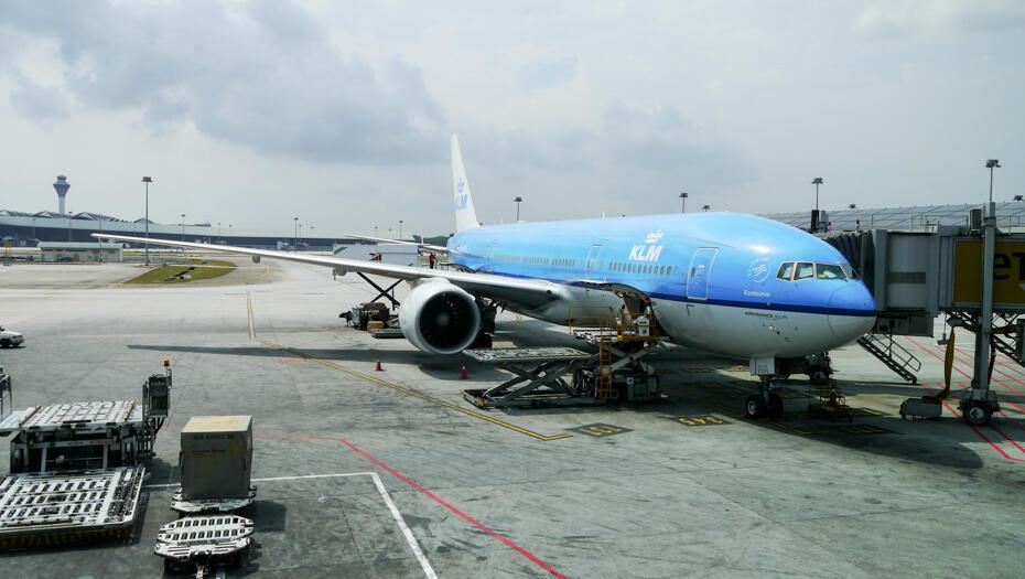KLM Brings Miffy-31