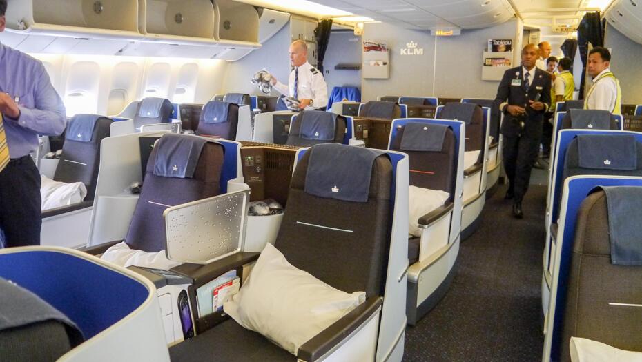KLM Brings Miffy-55