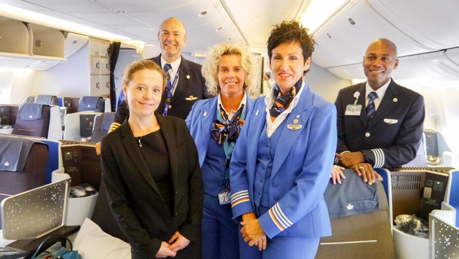 KLM Brings Miffy-61