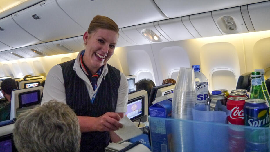 KLM Brings Miffy-91