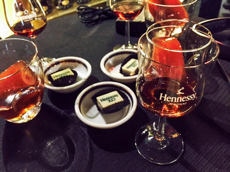 Hennessy XO Appreciation Grows dinner event KL malaysia-15