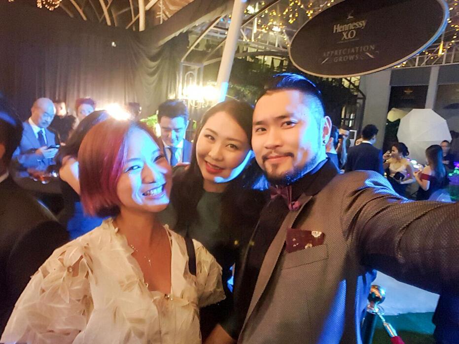 Hennessy XO Appreciation Grows dinner event KL malaysia-16