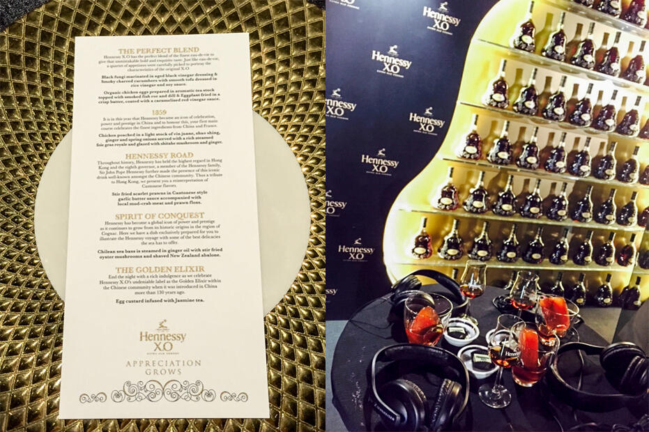 Hennessy XO Appreciation Grows dinner event KL malaysia-6a