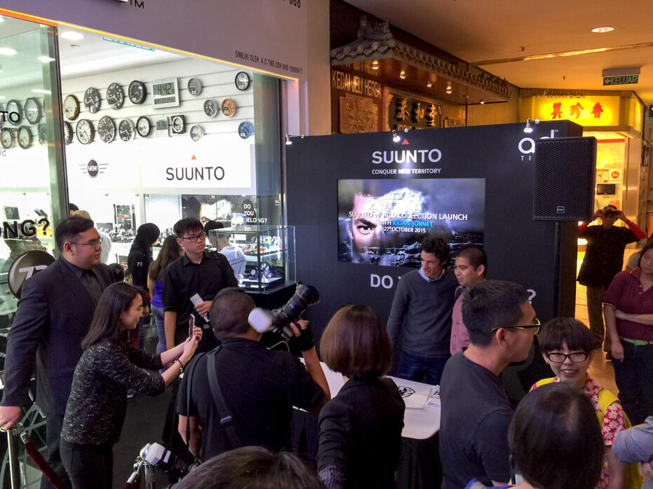 Suunto Watch-5