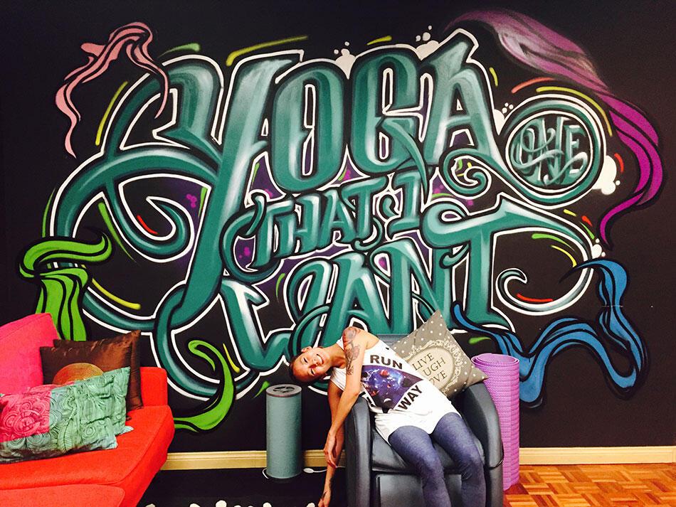 yogaonethatiwant