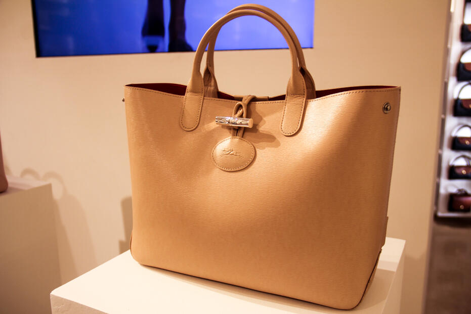 Longchamp Store Opening @ Gardens-19
