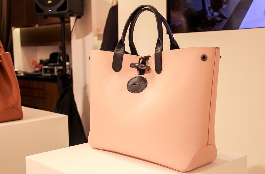 Longchamp Store Opening @ Gardens-20