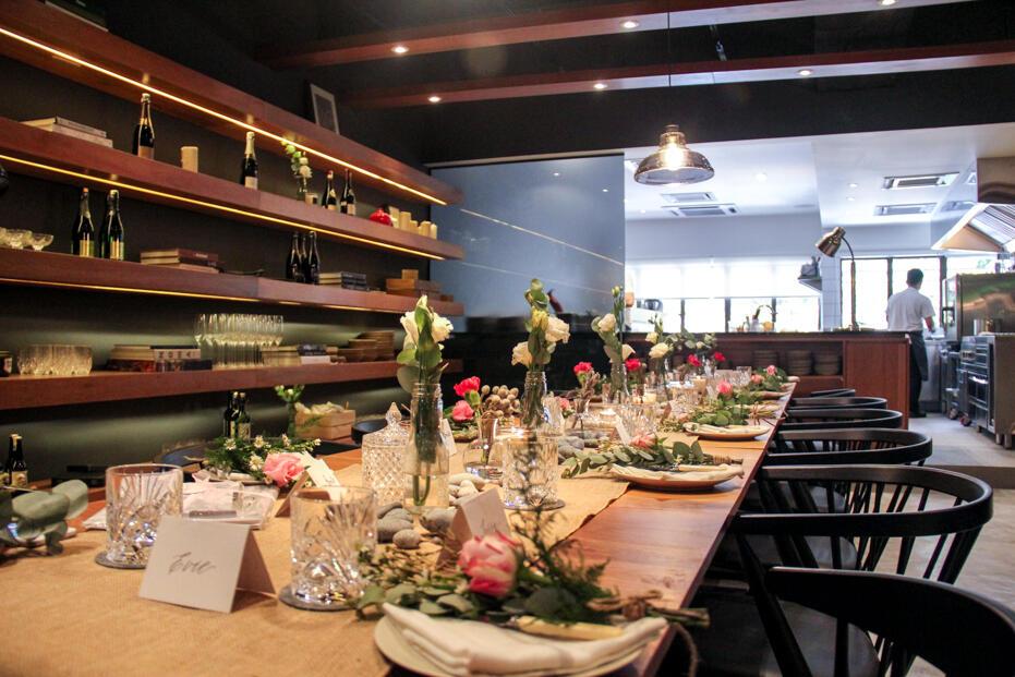 Love Bonito Appreciation Lunch- Dinner-1