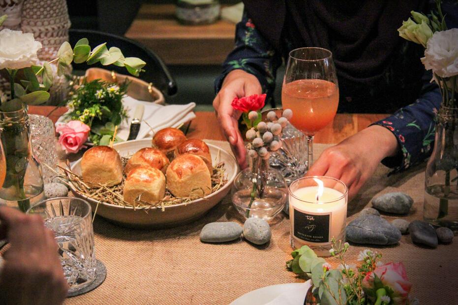 Love Bonito Appreciation Lunch- Dinner-12