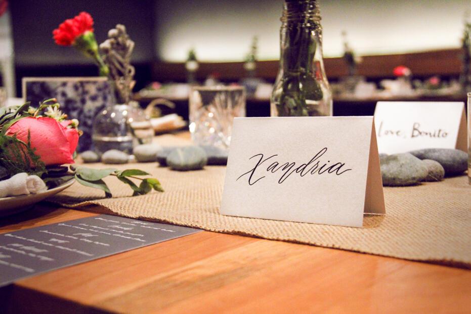 Love Bonito Appreciation Lunch- Dinner-35