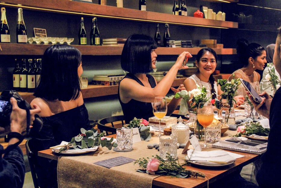 Love Bonito Appreciation Lunch- Dinner-41