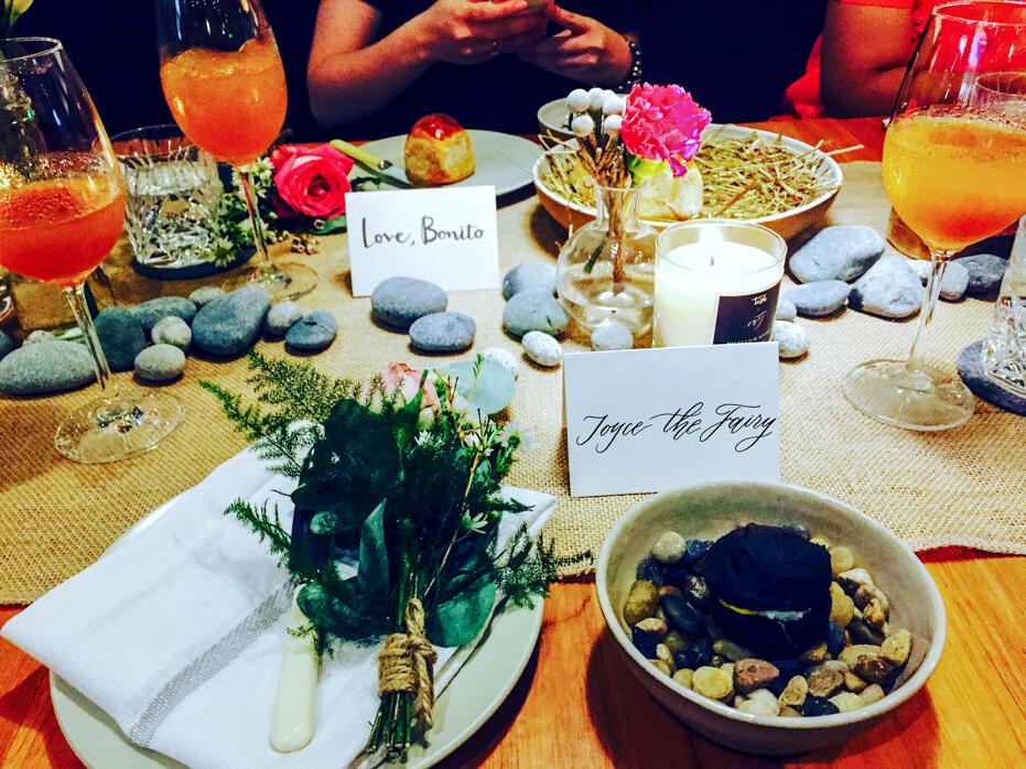 Love Bonito Appreciation Lunch- Dinner-89