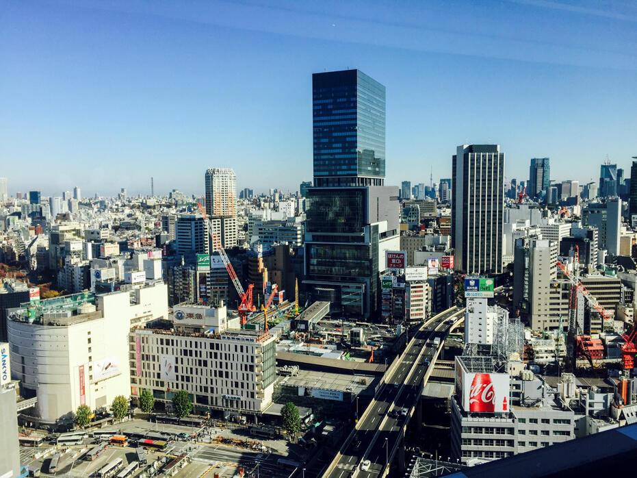 Tokyo Uniqlo SS16 Press Preview-1