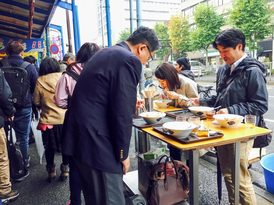 Tokyo Uniqlo SS16 Press Preview-25
