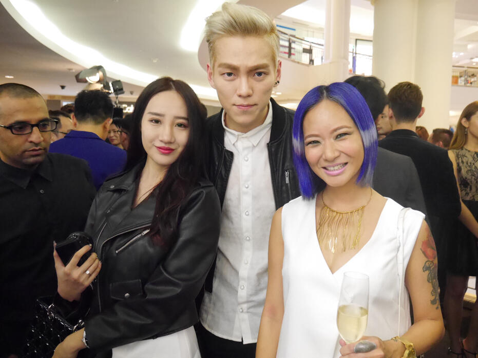Dior Homme Opening-10