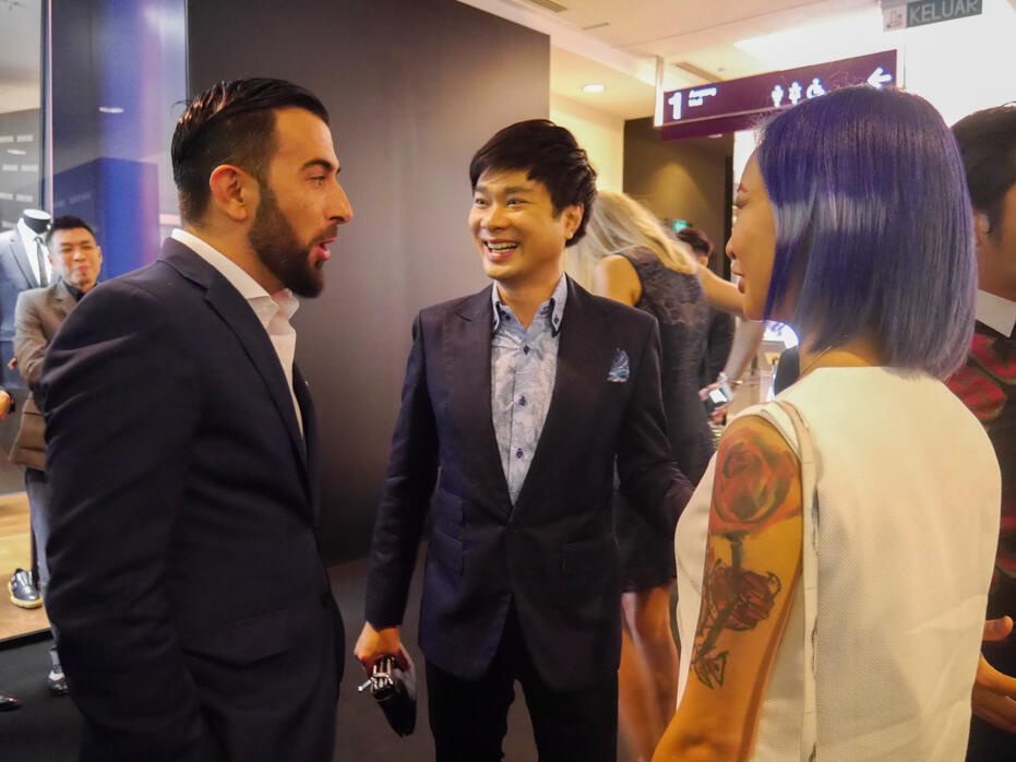 Dior Homme Opening-2