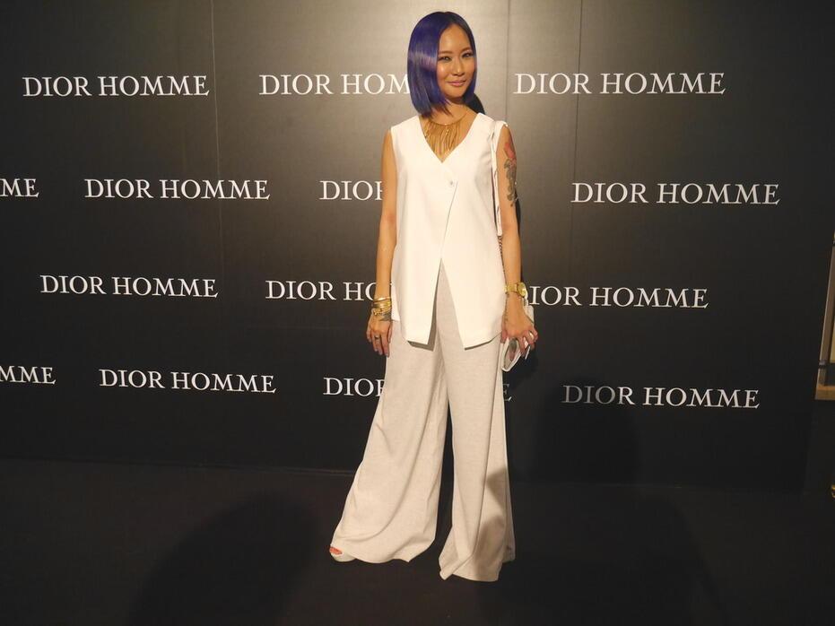 Joyce Dior Homme