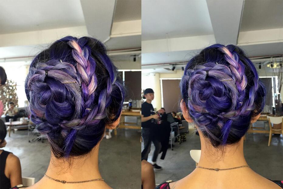 Centro Hair Salon Shoot March 2016-2a