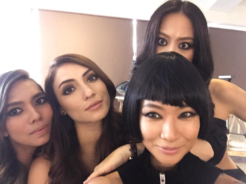 Centro Hair Salon Shoot March 2016-5