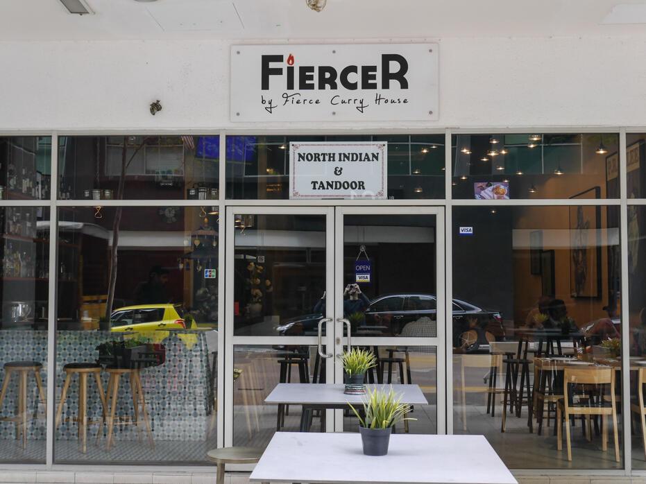 Fiercer @ Publika-2