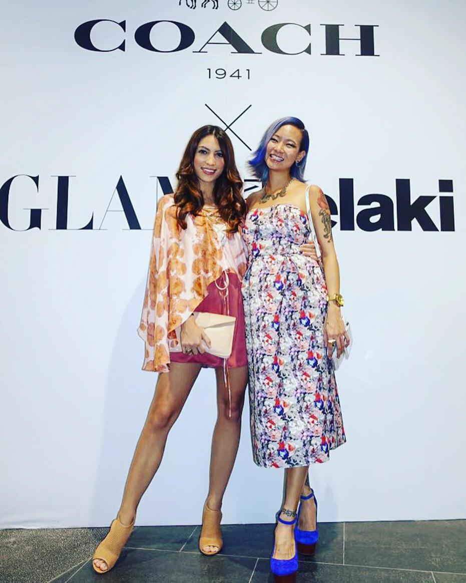 Glam and Glam Lelaki Malaysia Party-10