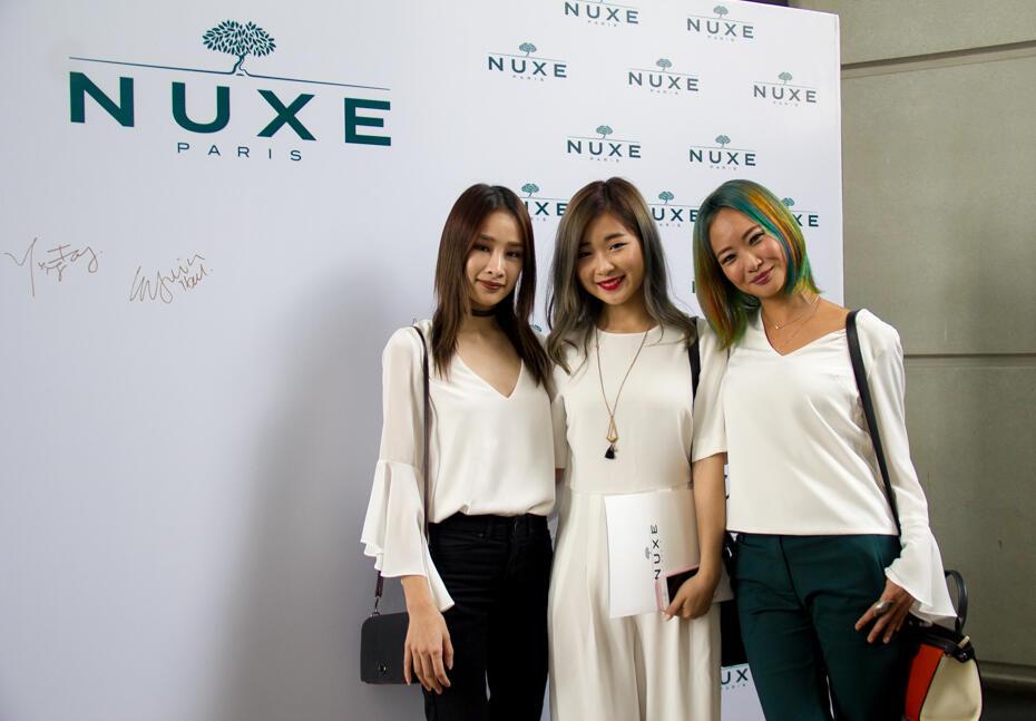 NUXE Paris Launch @ Cantaloupe-25