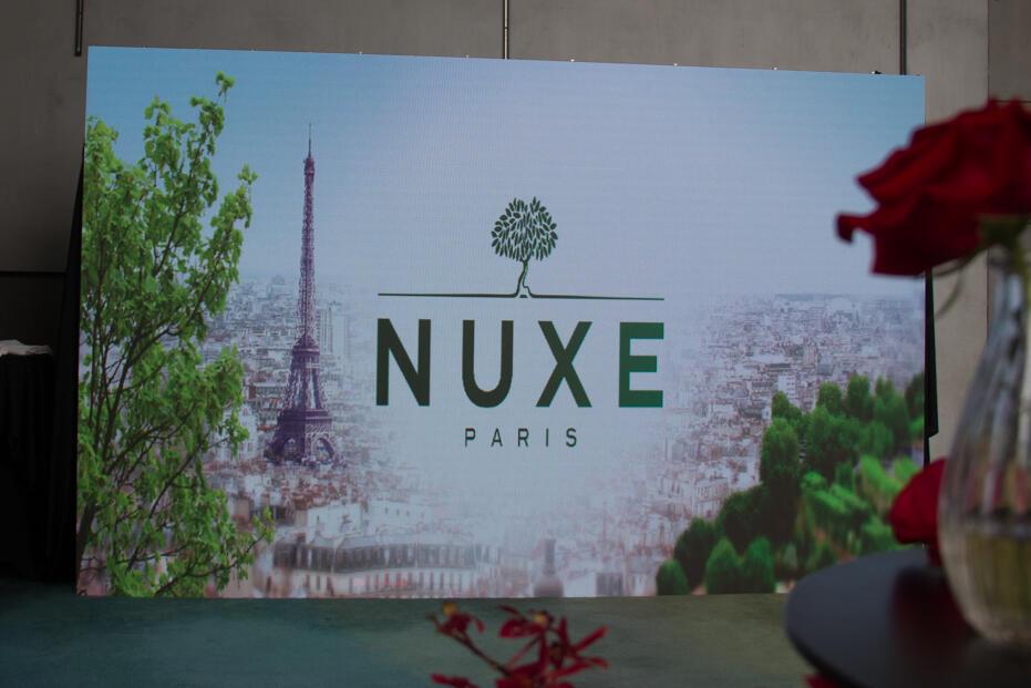 NUXE Paris Launch @ Cantaloupe-53