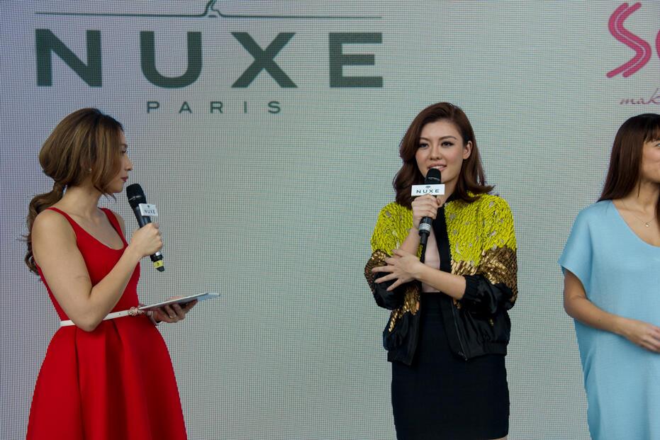 NUXE Paris Launch @ Cantaloupe-60