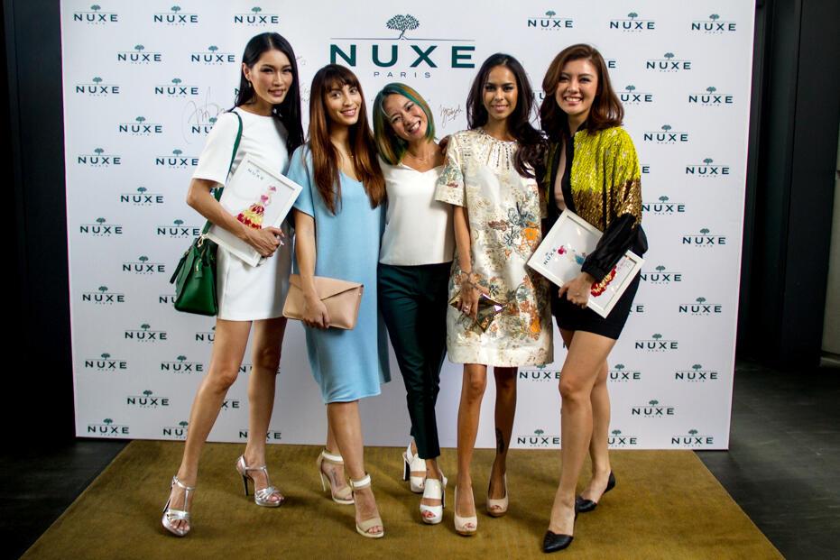 NUXE Paris Launch @ Cantaloupe-71