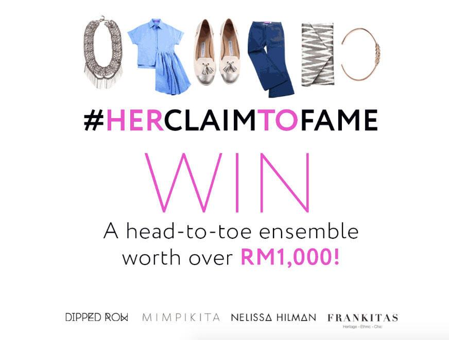 a nellisa-hilman-claim-to-fame-contest-malaysia