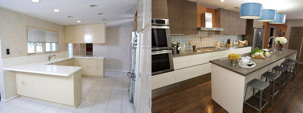before-after-kitchen-makeover-the-kitchen-cousins-HGTV-1