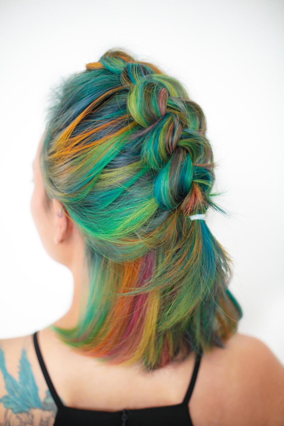 joyce-wong-green-hair-centro-hair-salon-ikwan-hamid-13