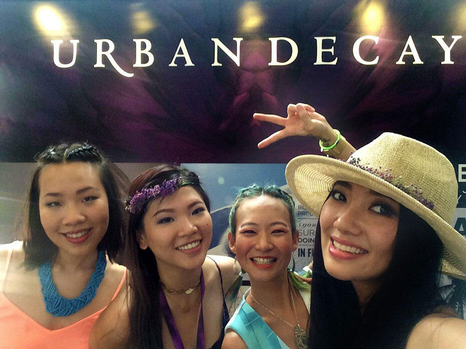 Urban-Decay-Summer-Pool-Party-Malaysia-14