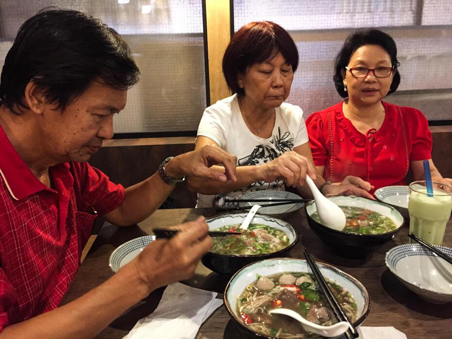 5. May - food-1