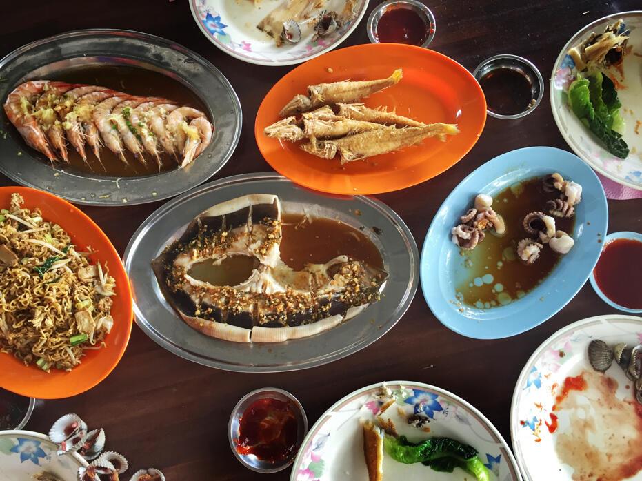 Penang June 2016- food and wedding-10
