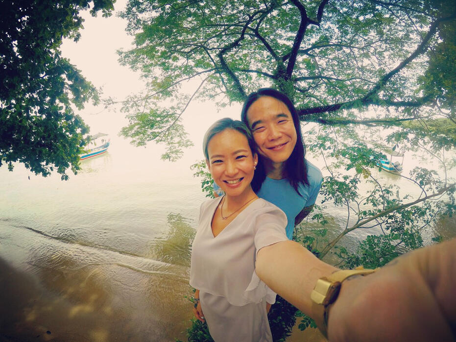 Penang June 2016- food and wedding-37