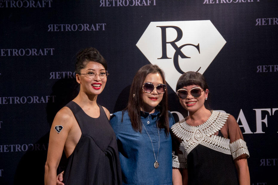 RetroCraft-Eyewear-Launch-@-APW-2