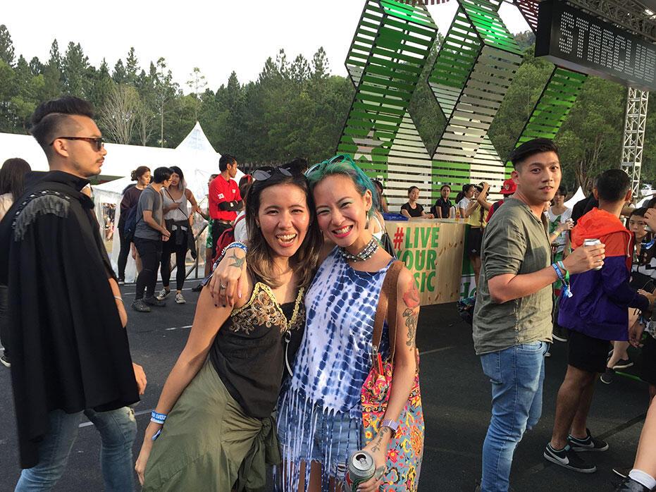 8. August - Good Vibes Festival 2016-2