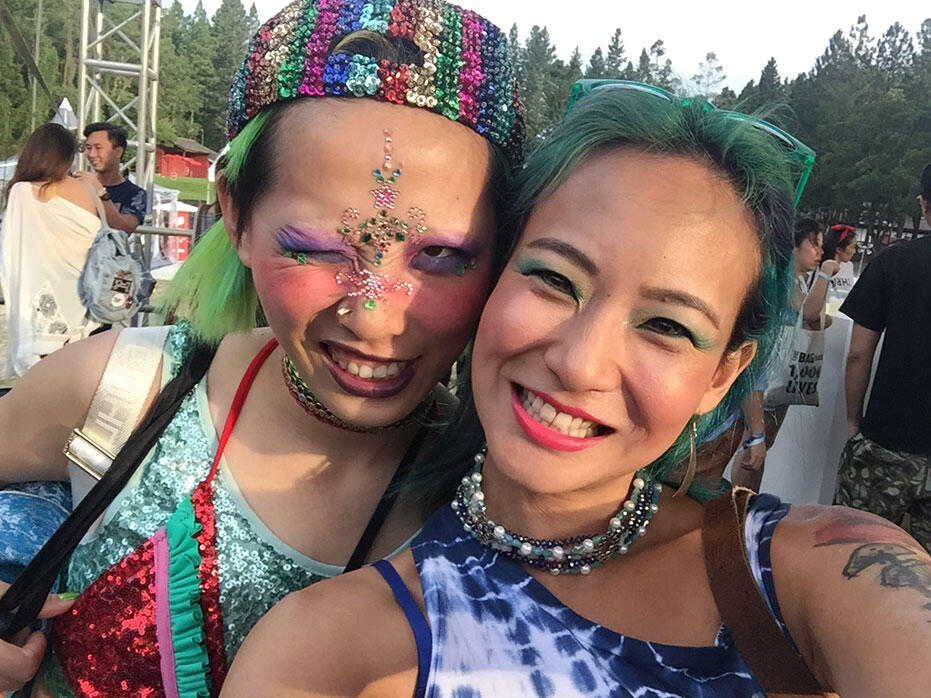 8. August - Good Vibes Festival 2016-3