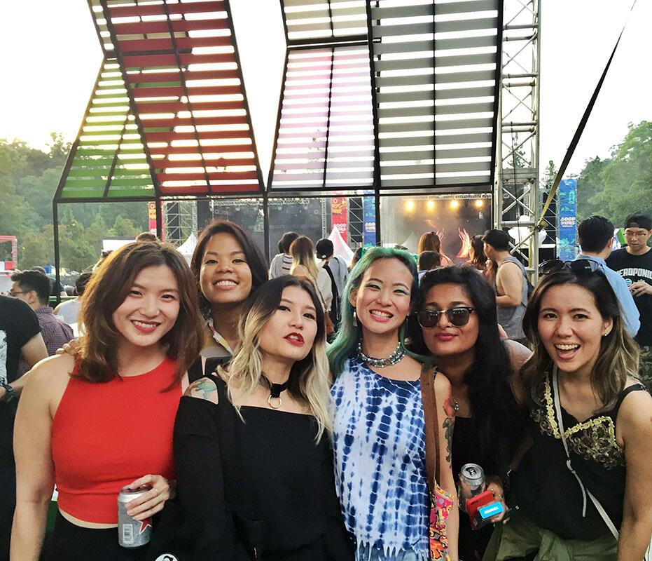8. August - Good Vibes Festival 2016-5
