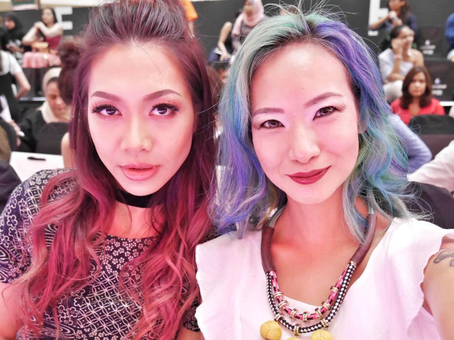KL Fashion Week KLFW RTW 2016 Day 1 - 3 hunny madu joyce wong