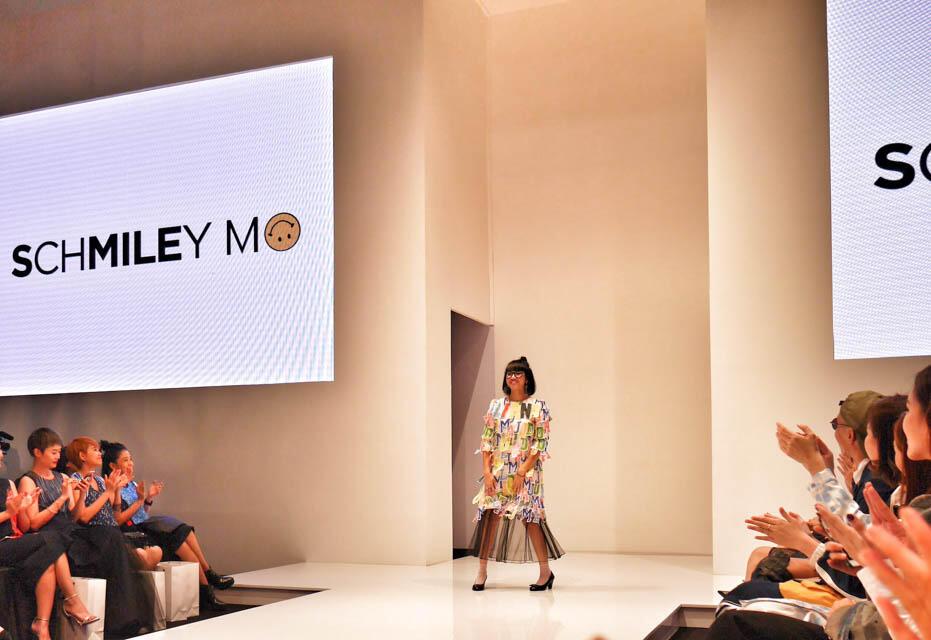 KL Fashion Week KLFW RTW 2016 Day 1 - 6 schmiley mo by diana rikasari (1)