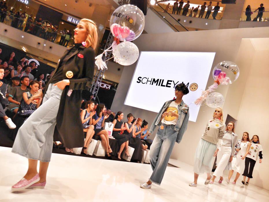 KL Fashion Week KLFW RTW 2016 Day 1 - 6 schmiley mo by diana rikasari_