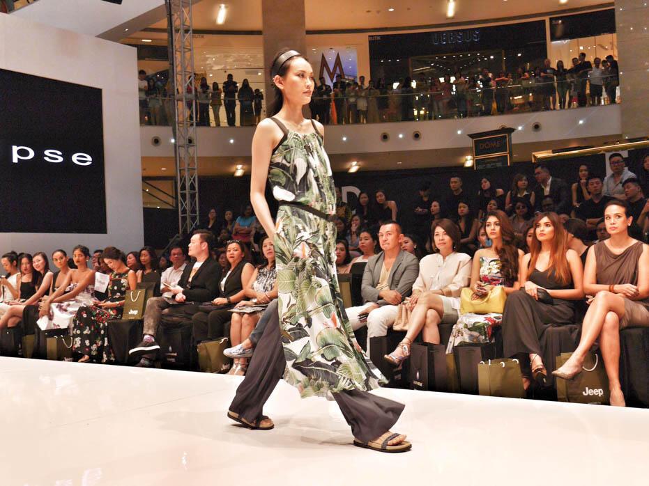 KL Fashion Week KLFW RTW 2016 Eclipse by Sonny San-13