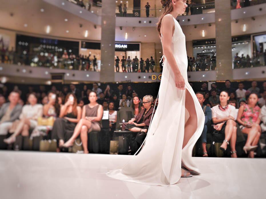 KL Fashion Week KLFW RTW 2016 Eclipse by Sonny San-19